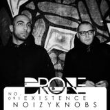 Drone Podcast 091 - NoizyKnobs