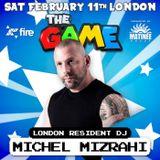 MATINEE THE GAME - MICHEL MIZRAHI
