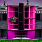DJ Escaba @ORIGINUK - NET DRUM AND BASS AND OLDSKOOL RADIO STATION
