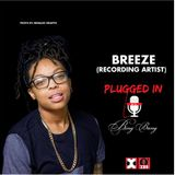Plugged In With Bing Bang:  Rap Artist Breeze and Model Michelle Favila