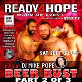 Ready 4 Hope (Live At Heretic) - Part 2 of 3