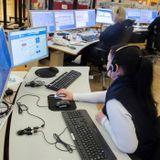 Dramatisk ökning av tolkbehov till 112