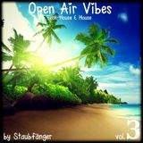 Open Air Vibes Vol. 3
