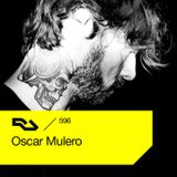 RA.596 Oscar Mulero  - 2017.10.30