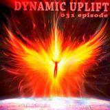 Andrew Wonderfull - Dynamic Uplift 031 episode