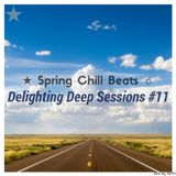 ★ Spring Chill Beats ☼ Delighting Deep Sessions #11 - mix by APH