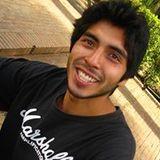 Mauricio Cruz-Nolasco