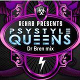 Dr Bren - Rehab Psystyle mix