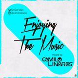 Enjoying The Music - Camilo Linares
