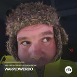 warpedweirdo - 18.11.2017