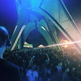DJ Set - Picnic Elektronik, Montreal 27/9/15