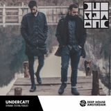 Undercatt - Diynamic Festival Podcast