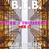 B.T.B. ~ Vortex Frequencies Mix 17 * Techno *