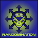 Randomination V009 - With Sam I Am, With Green Eggs And Ham
