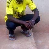 Dennis Ushamjua