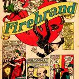 Mini Episode 41: A Firebrand New Year!