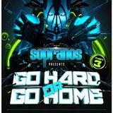 DJ Cheeze & Kenty - MC Jonak | Sopranos Go HARD 'or' Go HOME Part 3