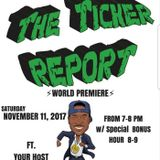 The Ticker Report 12-30-17