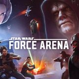 Game Design Daily 067 - Star Wars Force Arena