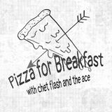 Pizza for Breakfast: 013