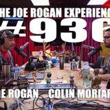 #936 - Colin Moriarty