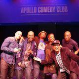 Apollo Comedy Club Opening Set | April 6 2017