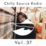 Chilly Source Radio Vol.37  SMDKZYK , Kureino Guest mix