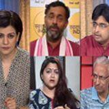 Haryana Riots: BJP Self Goal In Backing ML Khattar?
