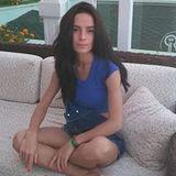 Yana Ishchuk