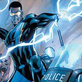 230: Black Lightning