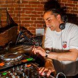 DJ FLASHBACK - APRIL 2016 DRUMS