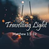 """Traveling Light""  featuring Bronwyn Spilsbury"