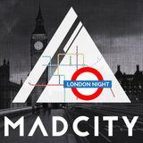 MadCity London Night by Hellomonkey feat. HiBoo