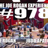 #978 - Judd Apatow