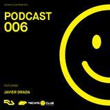 Javier Drada at We Love Techno 1/6/18