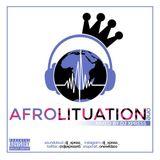 #AFROLITUATION VOL. 1 Mixed By DJ XPRESS
