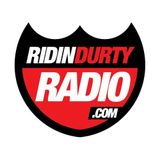 Ridin Durty W/ Vic XL feat Author A . LaQuette