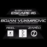 Zapéo @ Escape #6 24-06-2017