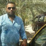 منتصر عبد الحسن الحساني