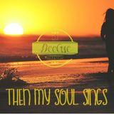 DeeCue - Then My Soul Sings