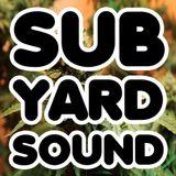 Sub Yard Mix #2 DJ Maars (Part 1: Dub/ Steppas)