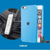 CarClip - Magnetic Cable iPhone (STIKGO)