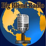 Big Blend Radio: Art & Music, Food & Drink
