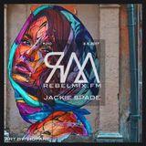 Rebel Mix #210 ft Jackie Spade - Mar11.2017