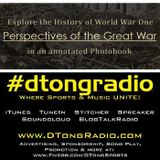 NBA Playoffs, MLB, NHL, & Indie Music - Powered by Perspectives of the Great War