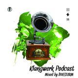 Klangwerk Radio Show - EP035 - Divestorm (Total Groove)