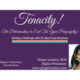 Tenancity 90-Days Year-End Challenge RS1 - Your Inner Greatness Day 32