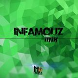 EXCLUSIVE MIX For #NoTrebleRecords by INFAMOUZ