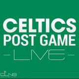 POST GAME: CELTICS vs. Hornets | Dec. 27 | Kyrie Irving | Kemba Walker
