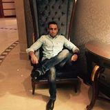 Hisham Mounir